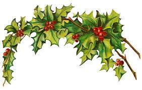 holly images free clip art - Google Search