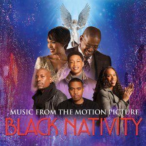 kasi lemmons black nativity | Black Nativity' Soundtrack Details | Film Music Reporter