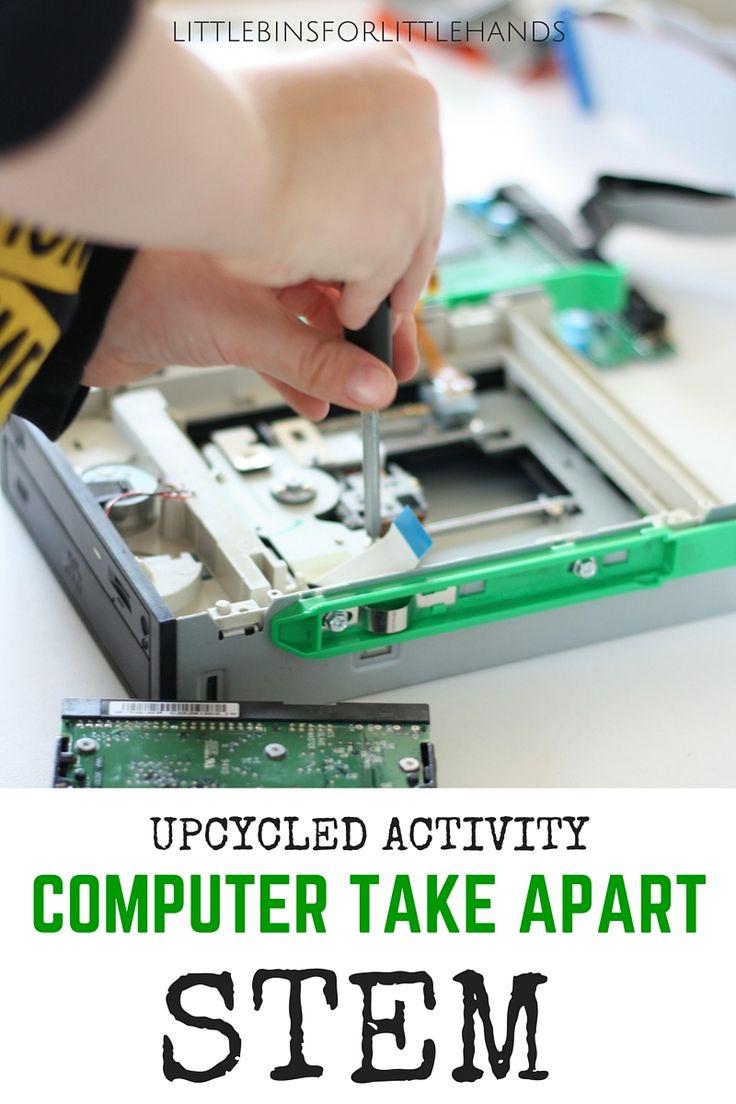 how to take apart an e cig