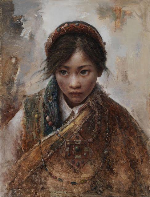 by Tang Wei Min (b1971, Hunan Province, China)