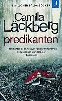 Predikanten - Camilla Läckberg. Read in Norwegian