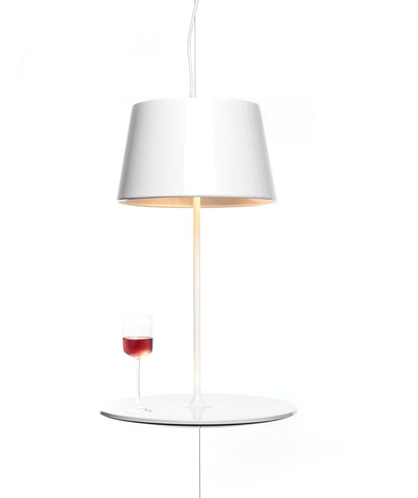 Illusion by Hareide Design for Northern Lighting