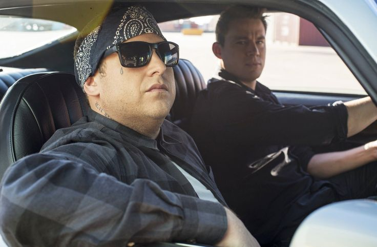 22 Jump Street (2014) Review | Tim's Film Reviews