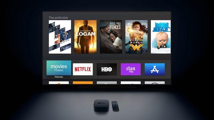 Suenan de nuevo los tambores: Apple podría adquirir Netflix -  Durante mucho tiempo se ha comentado la posibilidad de que Apple adquiera Netflix, el popular servicio de contenido en streaming. Sin embargo,las cosas han cambiado en los últimos meses, con diversasapuestas de Appleen el mundo del contenido original. ¿Sigue compensando hacerse con Netflix? L... - https://notiespartano.com/2018/01/02/suenan-nuevo-los-tambores-apple-podria-adquirir-netflix/