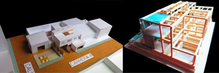 Maquetas diseño II