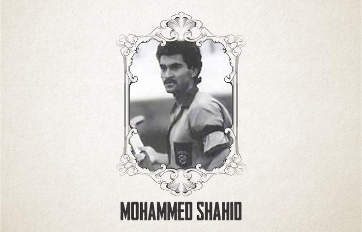 Mohammed Shahid: Played his last shot of breath today. !! RIP !! #MohammedShahid #HockeyLegend #Sports #Player #PadmaShri #SportsNews #Uthestory