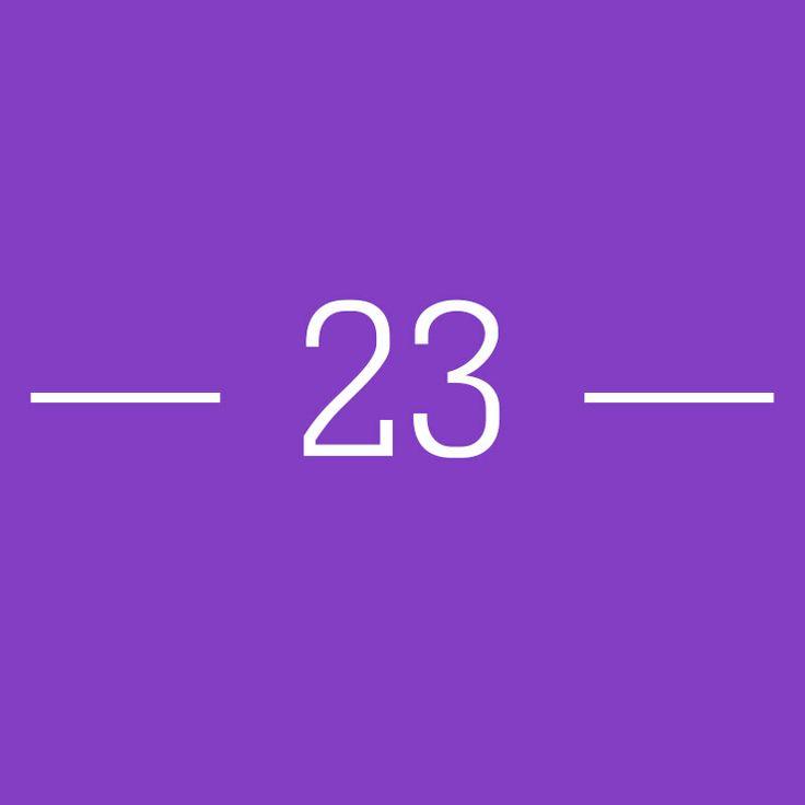 23 Novembre - Il fallait y penser