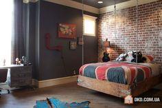 детская комната в стиле лофт - Поиск в Google