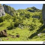 Falaises et escalade au Port de Lers en Ariège - Pyrénées
