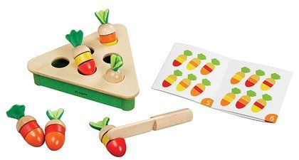 Playme Pluck Carrot - Free Shipping