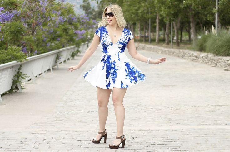 summer dress, outfit
