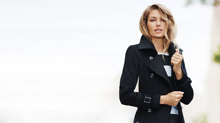 Stylish threads that'll do more than keep you warm during the cooler months.