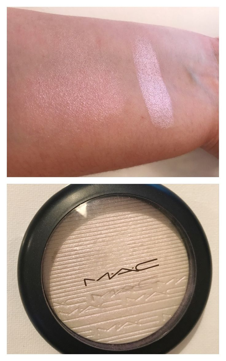 Mac Soft frost