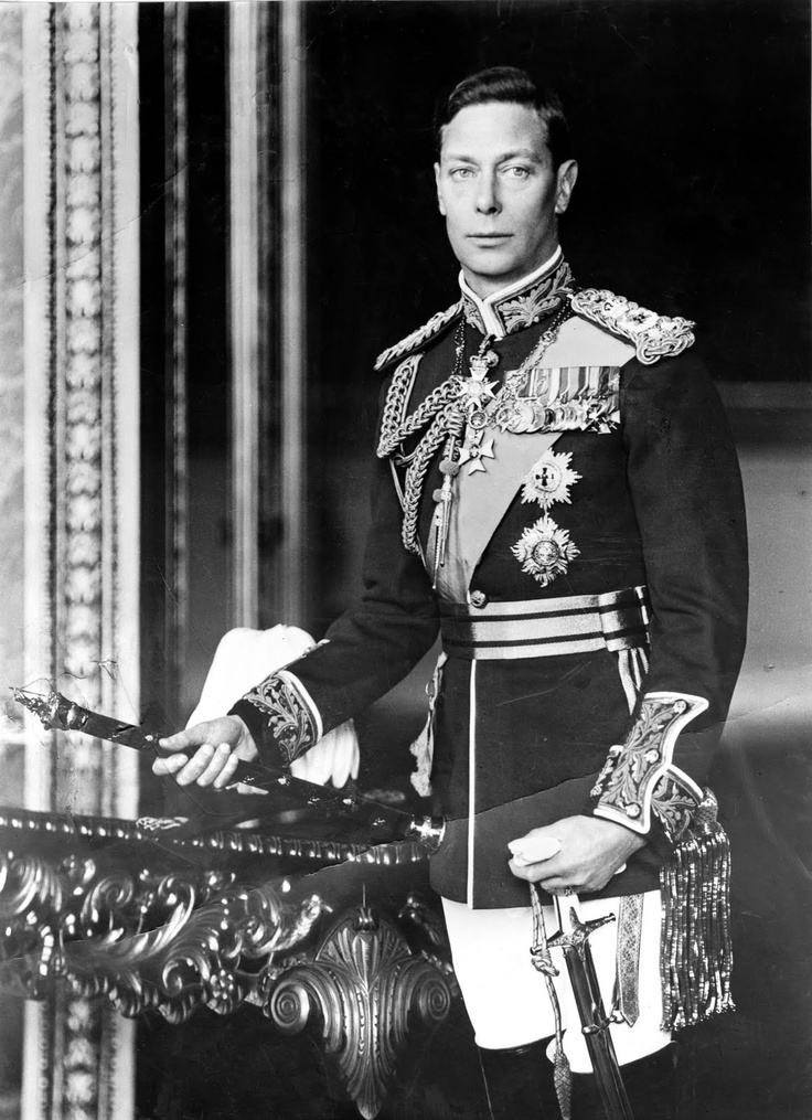 "Image result for ""for the welfare of our great empire. king george vi speech may 11, 1937 youtube"