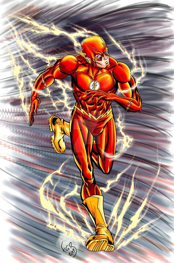 flash by terminus70.deviantart.com on @DeviantArt