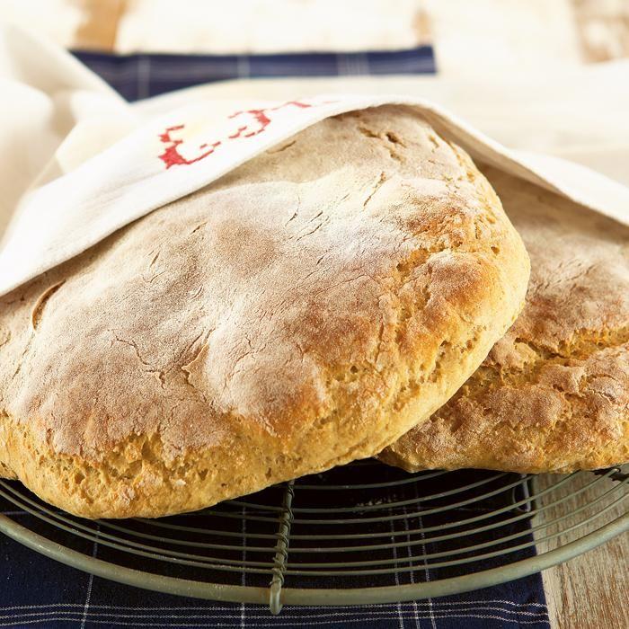Joutsenolainen leipä | Maku