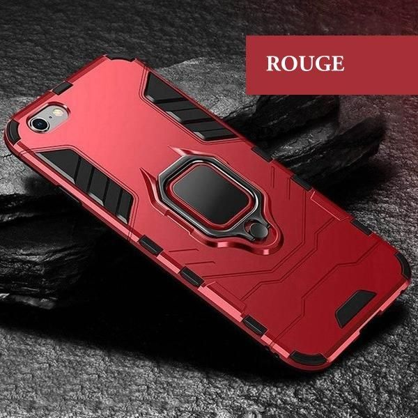 coque iphone 8 red hood