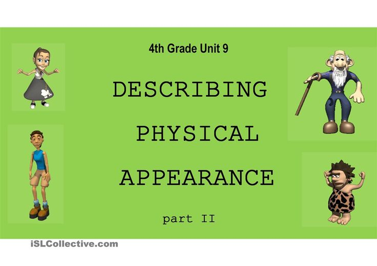 stereotypes of physical appearance especially in Physical appearance playing a dominant role (see also freeman 1987 cited sczesny and stahlberg 2002) gender stereotypes can be described as the characteristics, attitudes.