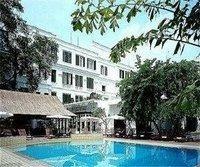 Sofitel Legend Metropole Hanoi - Vietnam