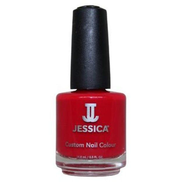 15 best Jessica nails images on Pinterest | Nail colour, Nail polish ...