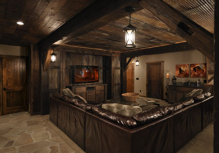 Rustic Man Cave Flooring : Welcome to big wood timber frames inc reclaimed