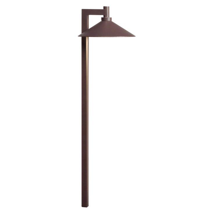 Kichler Ripley 15800AZT Outdoor Path Light - 15800AZT27R
