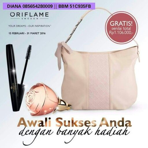 Be A New Consultant Only Rp 19.900