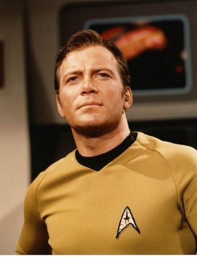 Mundo da Leitura e do entretenimento faz com que possamos crescer intelectual!!!: William Shatner confirma convite para aparecer em ...