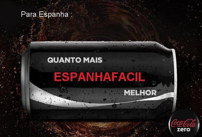 Quanto mais Espanha Facil Melhor!  www.espanhafacil.com