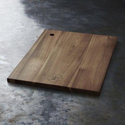 Open Kitchen by Williams Sonoma Cutting Board, Acacia