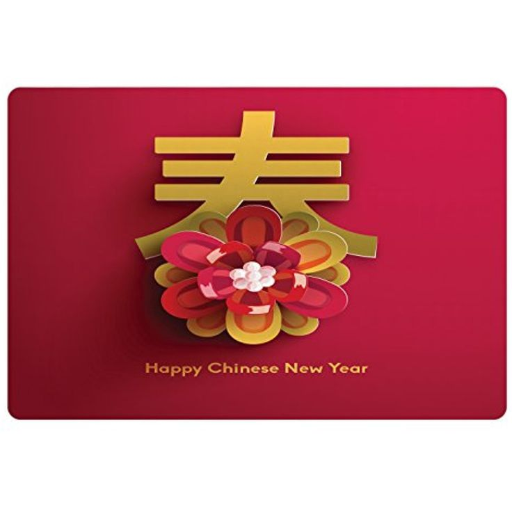 Chinese New Year Pet Mats for Food and Water by Ambesonne ...