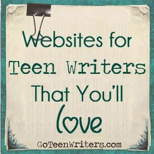 The     Best Websites for Writers in