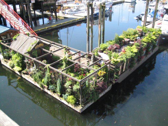 33 Best Urban Gardens Images On Pinterest Urban 400 x 300