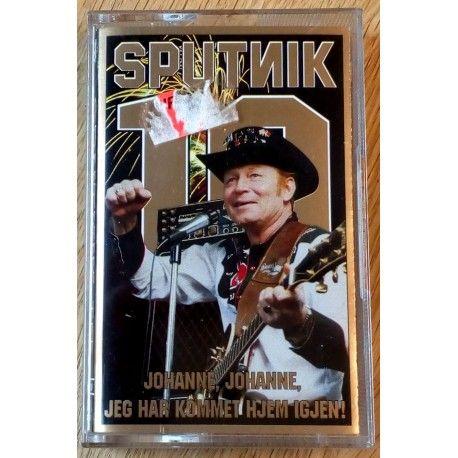 Sputnik 10 (kassett)