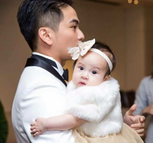 Beatrice fang wedding