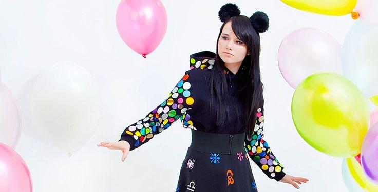 """""""Eurovision Song Contest"""" - 26 Länder treten beim 61. Eurovision Song Contest an. Dieses Jahr findet das Spektakel in Stockholm statt. Für Deutschland tritt """"The Voice Of Germany""""-Siegerin Jamie-Lee Kriewitz mit """"Ghost"""" an."""