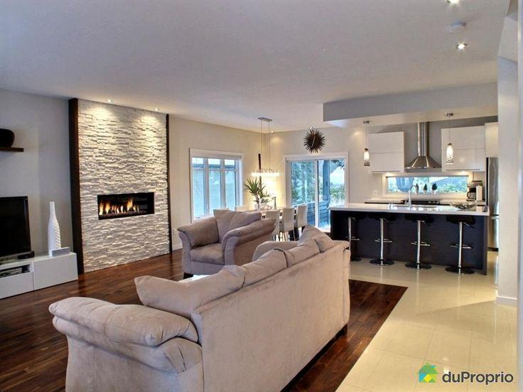 -Finition+haut+de+gamme -Foyer+au+gaz -Plafonds+9+pieds -Cuisine+au+prix+Nobilis+en+2009,+comptoirs+en...