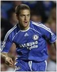 More recent Chelsea players deserving of the badge - Joe Cole