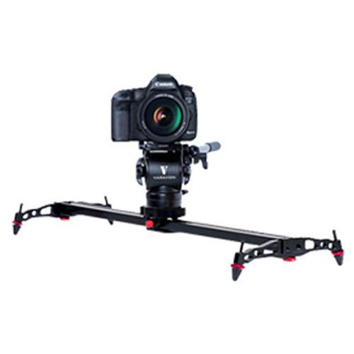 VARAVON Camera Sliders SLIDECAM LITE 1200 DSLR Video Camera #VARAVON