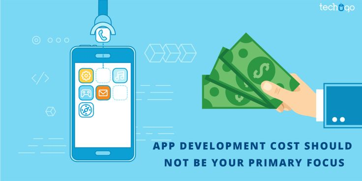 Do you know that app development cost should not be your prime concern while selecting a #mobile #app #development partner? WHY??? Read this article to understand it better...