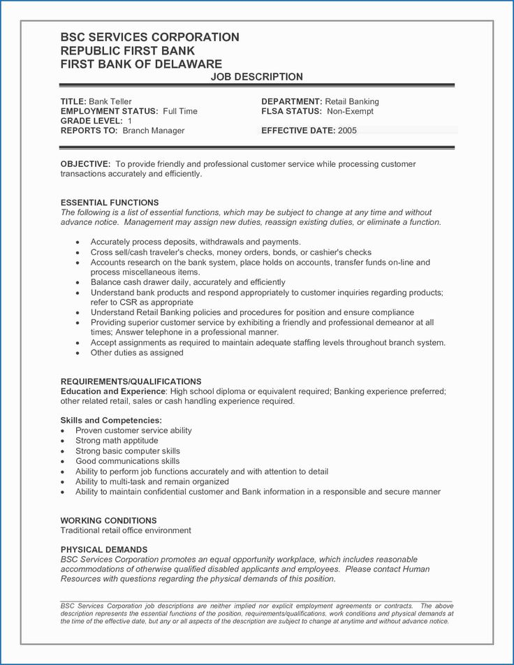 Communication Skills Resume Examples Fresh 15 Good