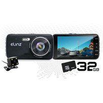 Why Do You Need a Dash Cam Dual Reversing Camera?