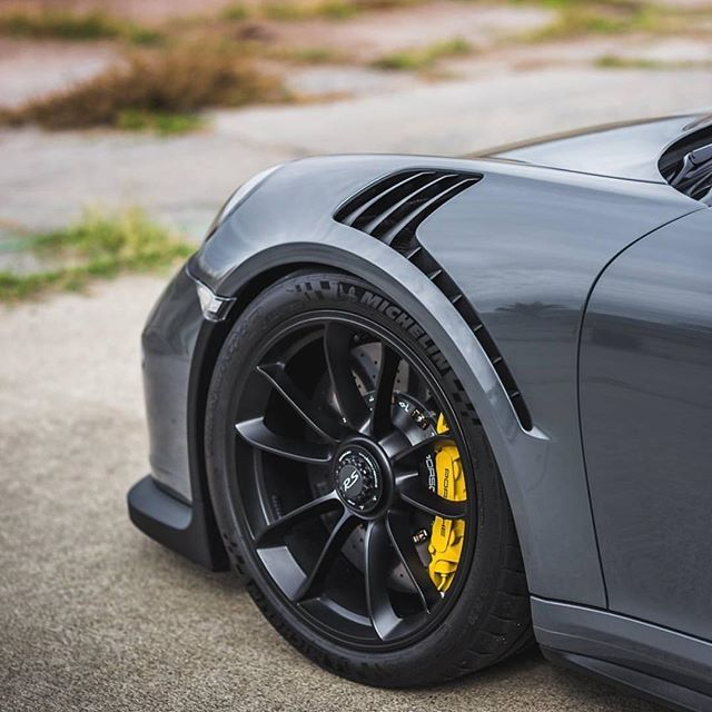Porsche 911 GT3 RS alles für Ihren Erfolg - www.ratsucher.de