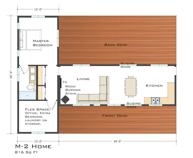 Zip Kit Homes | Plans and Pricing