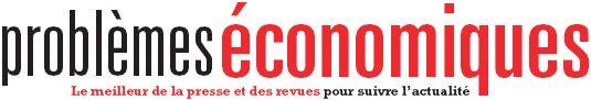 N°3087, première quinzaine Avril 2014 : L'épargne vice et vertu ? / La machine économique du IIIe Reich / Les étudiants étrangers en France / Embellie pour le transport maritime