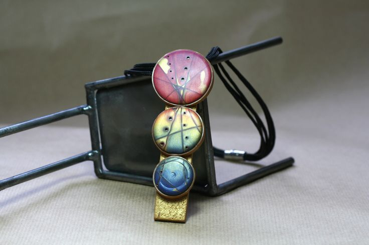 http://polandhandmade.pl  #polandhandmade #polymerclay #jewelry