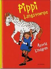 Pippi Langstrømpe af Astrid Lindgren, ISBN 9788702067965