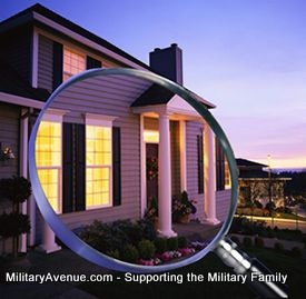 Buying a Home? Inspect to Protect (article from USAA)
