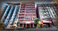Hotel Mark Twain - San Francisco
