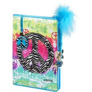justice room decorations for girls | Girls Diary | Buy Girls Journals and Diaries Online | Shop Justice